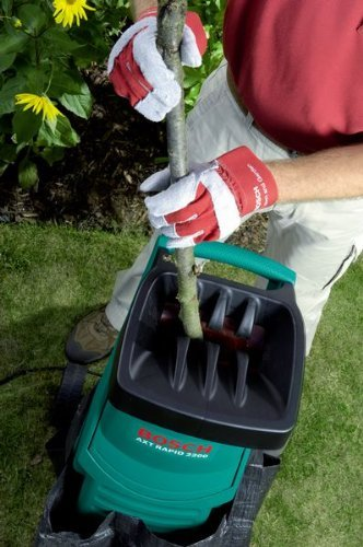 Bosch Gartenhäcksler kaufen