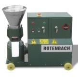 ROTENBACH Pelletpresse Pelletiere 3 kW - 1