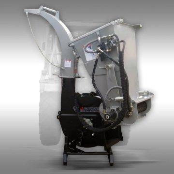Jansen Schredder BX 62 RS Testbericht