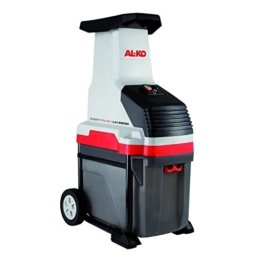 Alko easy crush LH 2800 Test
